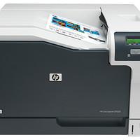 HP PRINTER LASERJET PRO CP5225 A3 COLOR (CE710A)