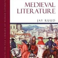 Encyclopedia of Medieval Literature - Jay Ruud (Textbook)