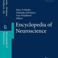 Encyclopedia of Neuroscience - Marc D. Binder (Biology/ Textbook)