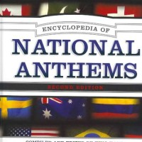 Encyclopedia of National Anthems -