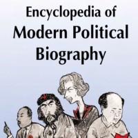 Encyclopedia of Modern Political Biography -John Hutchinson(Textbook)