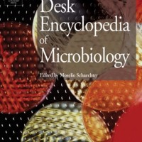 Encyclopedia of Microbiology - Moselio Schaechter (Textbook)