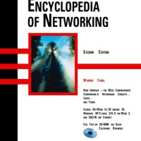 Encyclopedia of Networking - Werner Feibel (IT/ Computer/ Textbook)
