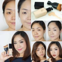 TERMURAH EITY EIGHT LIQUID FOUNDATION SPF PA30-- BY VER 88