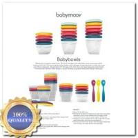 Harga katalog 2018 babymoov baby bowls | Pembandingharga.com