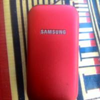 Samsung flip E1195, samsung jadul ,hp unik , hp langka