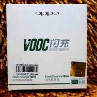 Charger OPPO Original OEM VOOC Fast Charging Mini Fast Data Line