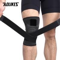 Pelindung Lutut KneePad Knee Support Knee Protector Knee Brace Aolikes