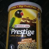 PRESTIGE LORO PARQUE (PAKAN PREMIUM BURUNG LOVE BIRD IMPOR BELGIA)