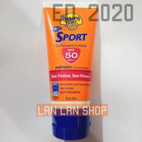 Jual Banana Boat Sport sun block screen Sunblock sunscreen spf 50 Murah