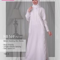 Nibras NB 169 putih