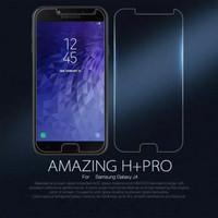 Tempered Glass Nillkin Samsung Galaxy J4 2018 Amazing H+ Pro