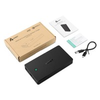 AUKEY Quick Charge 3.0 Power bank 20000mAh PB-T10