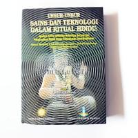 Unsur-unsur Sains dan Teknologi dalam Ritual Hindu