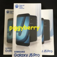 Samsung Galaxy J5 PRO Ram 3GB Internal 32GB Garansi Resmi SEIN NEW