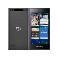 Blackberry Leap Ram 2GB Internal 16GB 4G Garansi Resmi TAM New Segel