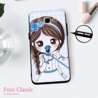 Casing Hp Samsung J2 Prime Fuze Classic Love Life