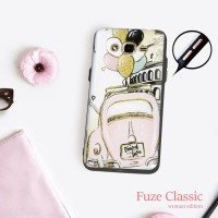 Casing Hp Samsung J2 Prime Fuze Classic Travel Edition