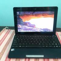 Jual Cepat Notebook ASUS eee PC Seashell Series Mulus Murah Ringan