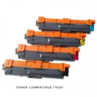 TONER CARTRIDGE COMPATIBLE TN261 TN-261 YELLOW fot hl-3150 hl3150