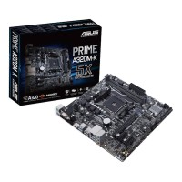 MOTHERBOARD ASUS PRIME A320M-K amd am4 socket