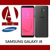 Samsung Galaxy J8 RAM 3GB ROM 32GB GARANSI RESMI SEIN