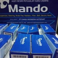 Kampas rem depan Chevrolet Spin merk Mando