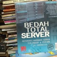 Bedah Total Server - Info komputer