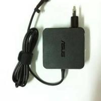 Promo Adaptor Laptop Asus ZenBook / ViviBook EU Plug New 19V Limited