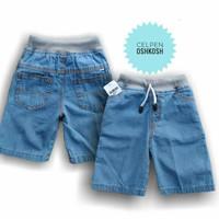 Celana Pendek jeans Anak Oshkosh