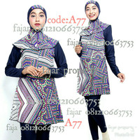 Harga Baju Anak Perempuan Dewasa Travelbon.com