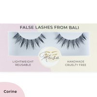 Meisa Bulu Mata Palsu tipe Corine || Fake Lashes False Eyelashes
