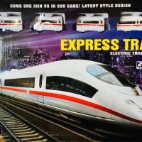 Mainan Anak Kereta Electric Express Train