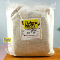 Whole Wheat Flour (Tepung Gandum)