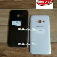 Backdoor Back Door Samsung Galaxy J1 Ace J1ace Cover Tutup Batre HP