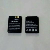 BATERAI SMART WATCH JAM HP DZ09 / U9/ A1 , BATRE/ BATTERY