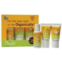 Buds Everyday Organics Starter Kit - Starter Kit Bayi