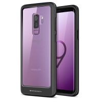 GOOSPERY Samsung Galaxy A8 2018 New Bumper X Case