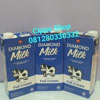 Info Susu Uht Diamond 1 Liter Katalog.or.id
