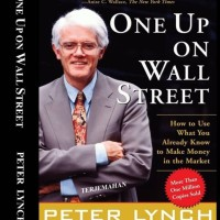 Terjemahan - One Up On Wall Street - Peter Lynch - Bahasa Indobesia