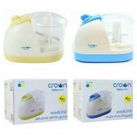 Crown Blender Makanan Bayi / Crown Easy Blend Multi Mini Chopper