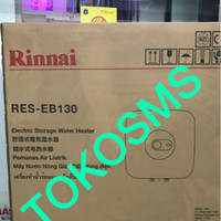 water heater rinnai res-eb130 model ariston dan modena