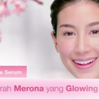 GARNIER Sakura White Pinkish Radiance Ultimate Serum Essence