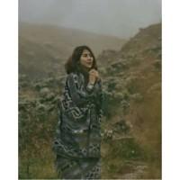 Harga etnic kain tenun tas baju bla93 blanket tenun etnik motif | Pembandingharga.com