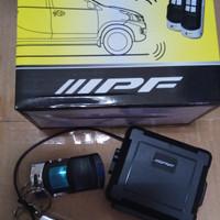 Alarm mobil IPF model sleding