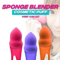 New MAKE UP POWDER PUFF / MAKEUP SPONGE PUFF / BEAUTY BLENDER BY VOV