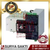 COS Motorized 4P 100A 230VAC ATyS S Socomec 95034010 po