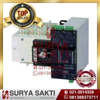 COS Motorized 4P 125A 230VAC ATyS S Socomec 95034012