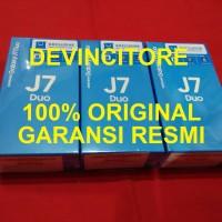 GARANSI RESMI - Samsung Galaxy J7 Duo RAM 3GB / 32GB - SEGEL SEIN