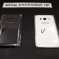 Back Door Samsung Galaxy V G313 Ace 4 Case Tutup Belakang Hp